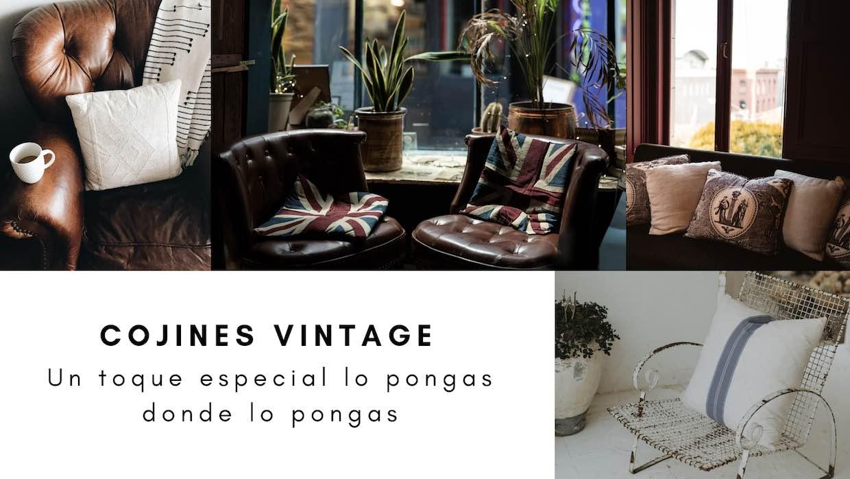 Cojines Bonitos Online.Cojines Vintage Online La Mejor Seleccion Del 2019