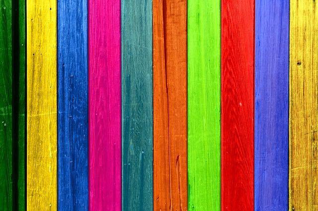 colores vintage pop